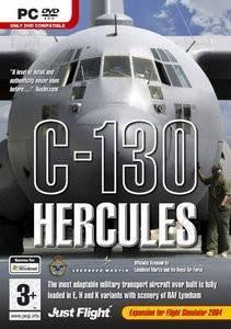 Descargar Just Flight C130 Hercules [English] por Torrent